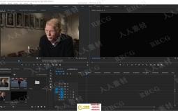 Premiere Pro 2020视频编辑基础核心训练视频教程