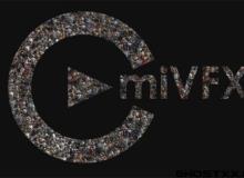 cmiVFX - Crowd Replication Fusion