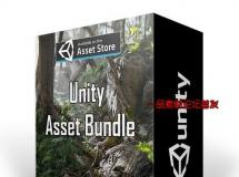 unity资源模型加载包-Unity Asset Bundle 2 Mar 2019