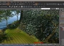 《CryEngine全面综合训练视频教程》英语版