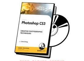PS CS3 创意摄影技术