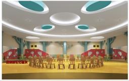 3dmax儿童游乐园模型库 幼儿园效果图3d模型托儿所早教中心 ...