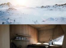 Winter Chalet – Interactive