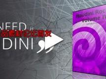 CGCircuit – VFX'n'GO – Houdini Rocks – Volume 4a  ...