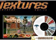 Total Textures Vol 15