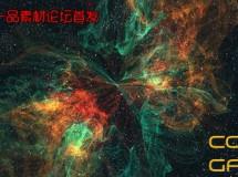 AE用Mir和Form制作星云 Nebula Construction Kit(含工程)