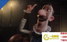 人物面部绑定C4D教程 Cineversity – Face Rig Tutorial