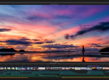 Apple Final Cut Pro X / FCPX v10.5.2 中文版/英文版/多语言破解版