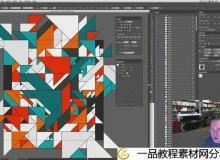 Skillshare - Processing - Programming Graphics I - Introduction to Generative Ar