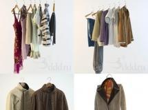 5套高精度常用衣服模型集合