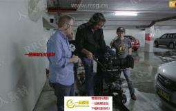 影视级摄像机移动走位镜头拍摄大师级视频教程