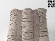 沙发抱枕3dsky模型 高质量3D模型