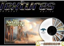 Total Textures Vol 12