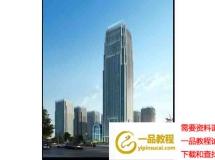 玻璃共建3D建筑模型 高品质建筑模型下载