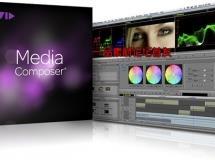 Avid Media Composer 8.4.5 Multilingual MacOSX