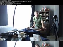 美食摄影大师班2.0-学习如何制作美味的作品视频教程 2.69G ...