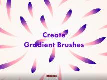 Illustrator高端渐变教程Skillshare Mastering Gradients in Illustrator