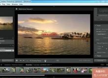 《Lightroom视频制作训练视频教程》英语版