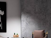 3D家具模型  北欧休闲沙发椅3D模型下载