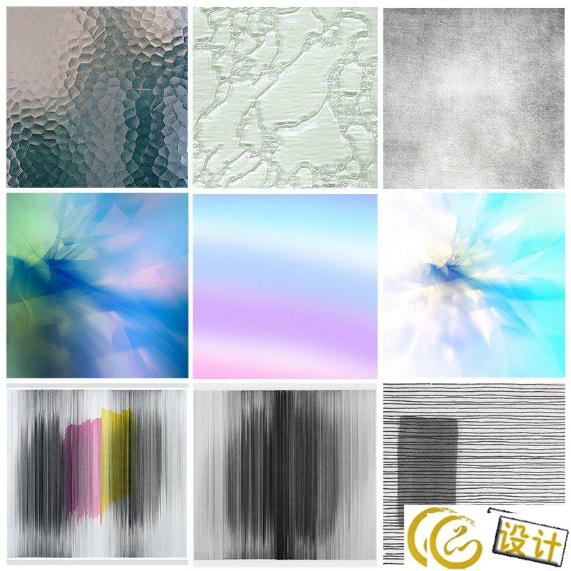 8万g素材下载 69 3dmax贴图下载 高清晰75款玻璃贴图下载  &#28216